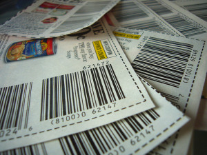 Coupon Clippings 3