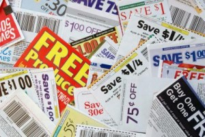 Coupon Clippings 4