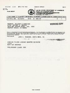 Kopy Kat License Grant