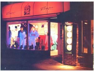 Sebastian Ragazzo, Founder - Opens Store #10 - Geneva of Beverly Hills